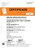 logo certificado APPPLUS